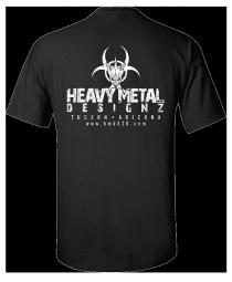 HMD Logo Shirt