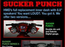 SUCKER PUNCH AD