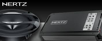 Hertz Audio